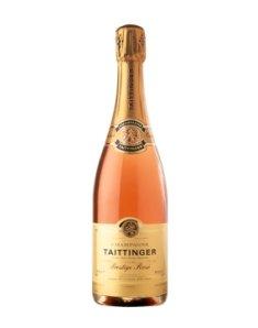 法国泰亭哲桃红干香槟