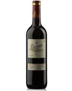 西班牙贝尔莱半生态干红葡萄酒