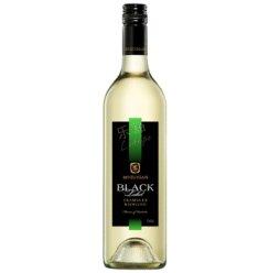 乐豁 澳洲原装进口 曼克根黑牌雷司令干白葡萄酒 750ML