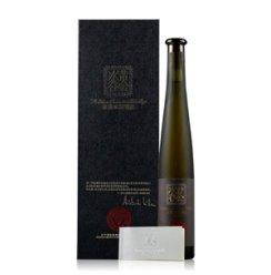 【俺买酒】 张裕冰酒 冰谷黄金黑钻级冰酒 500ml