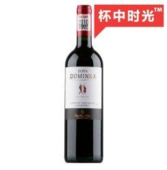 【预售】果香小红帽 赤霞珠卡门尼混酿干红葡萄酒 智利红酒