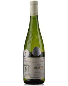 法国图勒斯酒庄索米尔干白葡萄酒