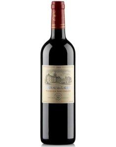 法国劳蕾丝塔楼普瑟冈圣爱美浓法定产区干红葡萄酒