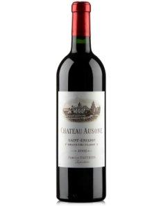 法国欧颂庄园干红葡萄酒