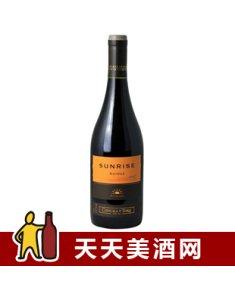 智利干露旭日设拉子干红葡萄酒