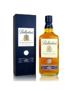 英国百龄坛12年苏格兰威士忌