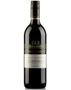 澳洲利达民精选西拉赤霞珠干红葡萄酒