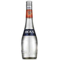 波士(BOL'S)洋酒 荷兰 白橙皮味力娇酒700ml