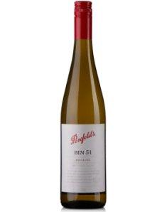 澳大利亚奔富酒园Bin51雷司令干白葡萄酒