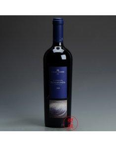智利米高桃乐丝波涛伯爵干红葡萄酒
