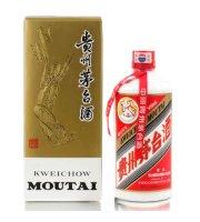 【老酒特卖】53°茅台飞天500ml(2006年)