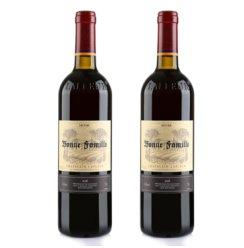 拉斐 世家神话干红葡萄酒原瓶进口红酒 750ml 2支装