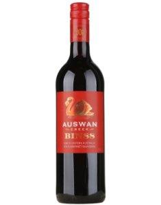 澳大利亚天鹅庄88号窖藏赤霞珠干红葡萄酒