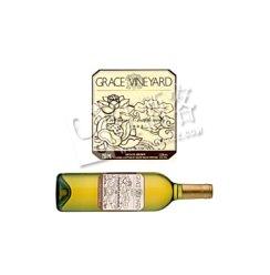 怡园庄园精选干白葡萄酒