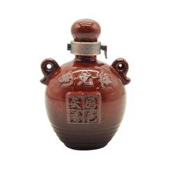 绍兴黄酒 女儿红国色天香珍藏级 坛装 500ml单瓶