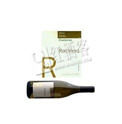 罗富霞多丽白葡萄酒