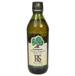【进口食品零食】宝树牌特级初榨橄榄油500ml