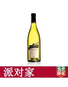 南非尼德堡酒师特酿莎当妮干白葡萄酒