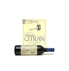 西特兰堡美铎高地法定产区红葡萄酒 中级酒庄优级