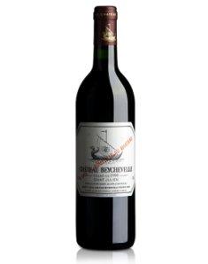 法国龙船庄园干红葡萄酒