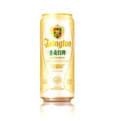 青岛啤酒 黑啤500ml*12听+白啤500ml*12听