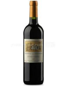 法国安东尼酒庄干红葡萄酒