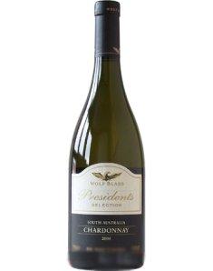澳大利亚禾富酒园总统特选南澳莎当妮干白葡萄酒