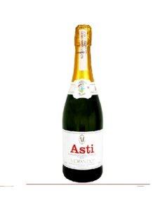意大利莫兰多阿斯蒂甜型起泡葡萄酒