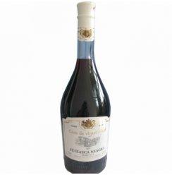罗马尼亚思必得系列黑姑娘半甜红葡萄酒