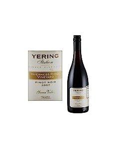 澳大利亚优伶单一葡萄园因弗內斯冈黑比诺干红葡萄酒