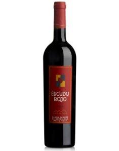 智利罗思柴尔德男爵红盾干红葡萄酒