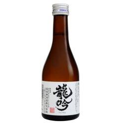 【全球直采】日本原装进口 日本清酒 男山清酒龙吟鬼运日本酒 低度原装进口洋酒 龙吟300ML