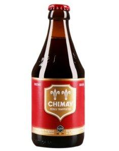 比利时智美红帽精酿啤酒