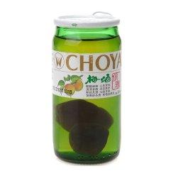 俏雅(Choya)迷你梅酒 160ml