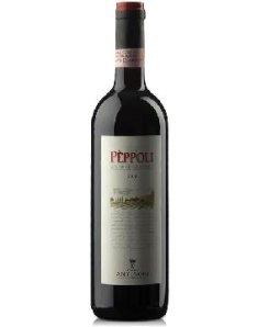 意大利安东尼世家碧波葡萄园经典坎蒂干红葡萄酒