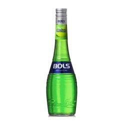 波士(Bol's)洋酒 荷兰波士蜜瓜力娇酒700ml