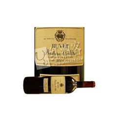巴罗洛女侯爵阿尔巴巴贝拉红葡萄酒
