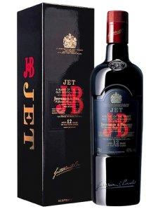 英国珍宝杰选12年苏格兰威士忌