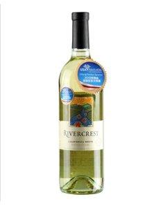美国利弗兰加州半干白葡萄酒