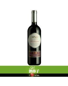 意大利圣禧精选蒙特普西露干红葡萄酒