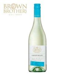 澳洲原瓶 进口红酒 布朗/布琅兄弟梢南半甜葡萄酒 750ml