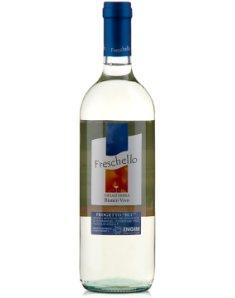 意大利弗莱斯凯罗半干白葡萄酒
