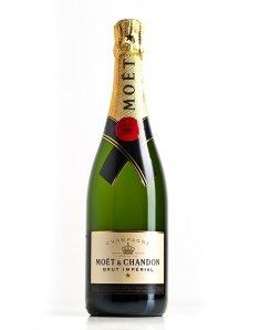 法国酩悦干香槟