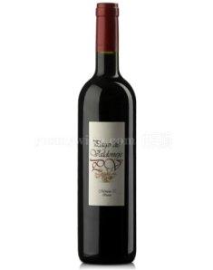 西班牙瓦伦海干红葡萄酒