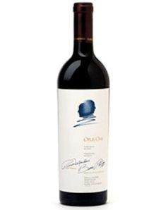 美国作品一号干红葡萄酒