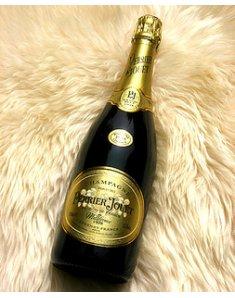 法国巴黎之花干香槟
