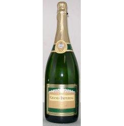 法国原瓶进口格兰1500ML婚礼开业仪式酒1.5L超大瓶香槟塔起汽泡酒