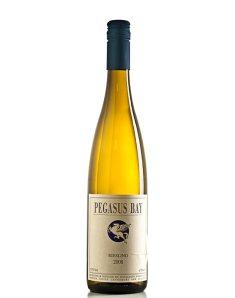 新西兰飞马湾酒庄雷司令半甜白葡萄酒