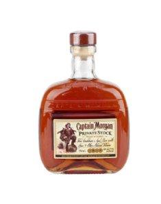 美国摩根船长私人典藏朗姆酒