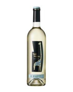 南非魔马颂维翁布朗克半干白葡萄酒